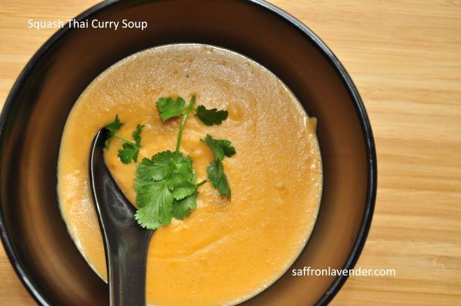 squash curry soup 2