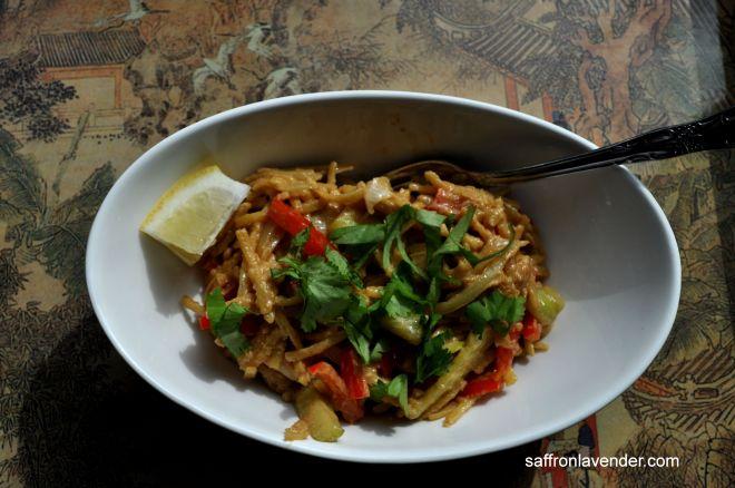 Noodle Bowl w