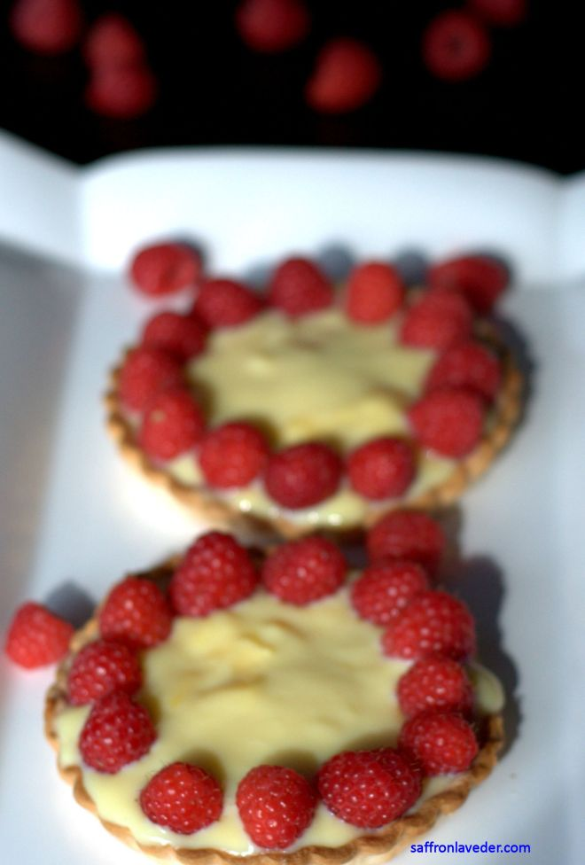 Custard pie 3